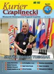 Kurier Czaplinecki - Nr 153, maj 2019