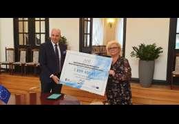 Blisko 2 mln zł na sprzęt i remont dla szpitala