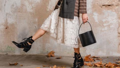 Buty damskie ze skóry - 3 powody, dla których warto je mieć