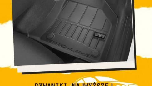 Dywaniki samochodowe i kosmetyki najlepszych marek – nowy sklep detailingowy Carstyle otwarty!