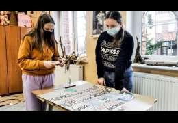 """""""sprawiaMY"""" - ekologiczna i zdrowa akcja młodzieży z Kalisza Pomorskiego"""