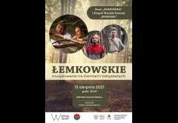 2021-08-13 Łemkowskie muzykowanie na Ziemiach Odzyskanych