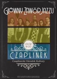 2019-02-23 Główny Zawór Jazzu w Czaplinku