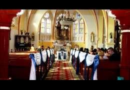 Ważne informacje dla parafian w Wierzchowie w związku z zakażeniem proboszcza