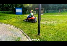 Dyrektor drawskiego ZUK reaguje na komentarze i wyjaśnia zasady koszenia traw