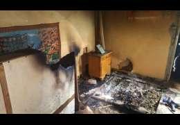Był pożar w Złocieńcu. Niestety nie żyje mężczyzna