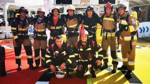 Polscy strażacy najlepsi w Mistrzostwach w Chorwacji. Wśród nich Mateusz Wesołowski