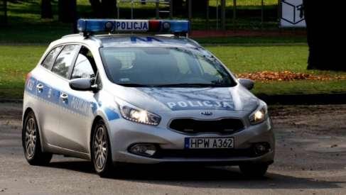 Policjanci ze Złocieńca zabezpieczyli narkotyki