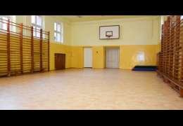 Remont sali sportowej przy Chopina kosztował 52 tys. zł.