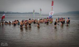 Drawskie Spotkania Morsów – pierwszy raz nad jeziorem Lubie