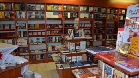 Księgarnia Drawska już otwarta - zdjęcia