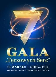 """2019-03-19 VII Gala """"Tęczowych Serc"""" już wkrótce"""