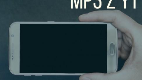 Ściąganie mp3 z YouTube - gdzie to zrobić i jak działa?