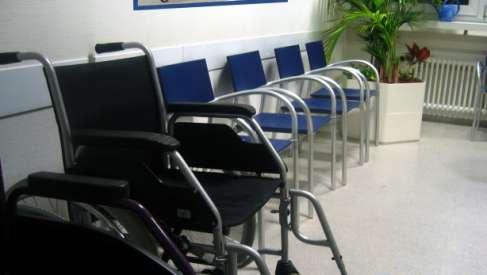 Praca: Sekretarka, Ratownik, Lekarz... w Centrum Zdrowia Psychicznego (Szpital MSWiA)