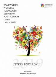 2019-03-30 Konkurs Cztery Pory Roku