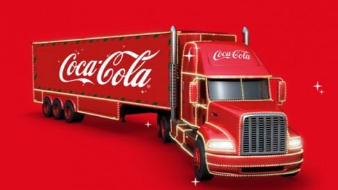Świąteczna trasa Coca-Coli 2019: Kalisz Pomorski w finale głosowania.