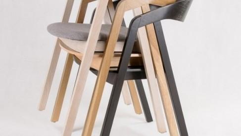 Fantastyczne krzesła gięte z Radomska – tradycja i nowoczesność