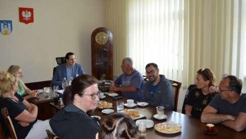 Czaplinek: spotkanie dotyczące budowania marki regionu w oparciu o zabytki