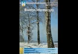 Biuletyn Informacyjny - publikacja samorządowa Czaplinka (Styczeń Luty 2021)