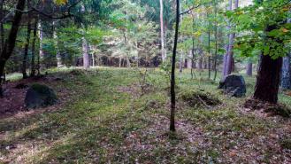 Odkrycia: Badacze informują o odkryciu  grobowca megalitycznego