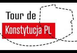Tour de Konstytucja w Drawsku i Kaliszu Pomorskim w tę sobotę