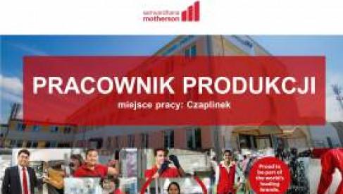 Praca: PRACOWNIK PRODUKCJI w Kabel-Technik-Polska Spółka z o.o. (Czaplinek)