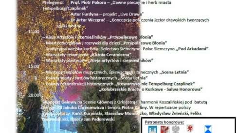 2021-06-26 do 27 XVIII Henrykowskie Dni w Siemczynie