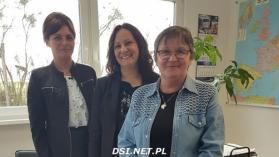 Szkoła w Czaplinku rozpoczęła współpracę z firmą Rimaster. Będzie nowy zawód w szkole