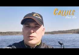 Wsiądź do łodzi z Grzegorzem Piłką podczas Garmin Fishing Online i pomóż Aurelii