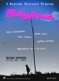 2019-06-21 do 23 I KALISZFORNIA FILM FESTIWAL