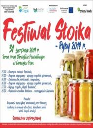 2019-08-31 Festiwal Słoika