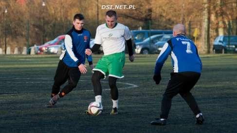 KP Drawsko przegrywa z Piastem Chociwel