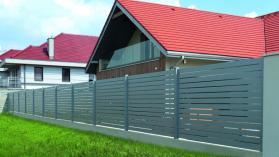 Ogrodzenia oraz bramy – wybór i zakup