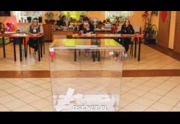 Znamy frekwencję wyborczą na godzinę 12. w gminach powiatu drawskiego