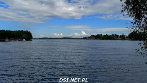 Połączenie szlakiem żeglownym jezior Pojezierza Drawskiego – są pierwsze konkrety