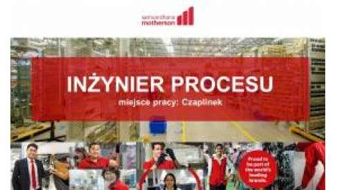 Praca: Inżynier Procesu w Kabel-Technik-Polska Spółka z o.o. (Czaplinek)