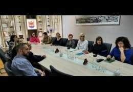 O rozwiązywaniu problemów na spotkaniu u Burmistrza Drawska Pomorskiego