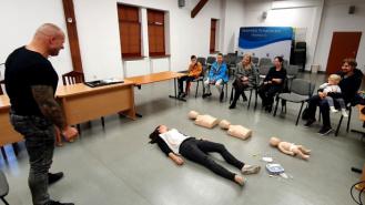 Szkolenia z pierwszej pomocy. Dołącz do Drawskiej Grupy Medycznej